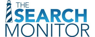 The Search Monitor Logo