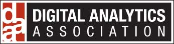 digital analytics associations