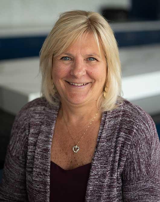 Jill Minnick