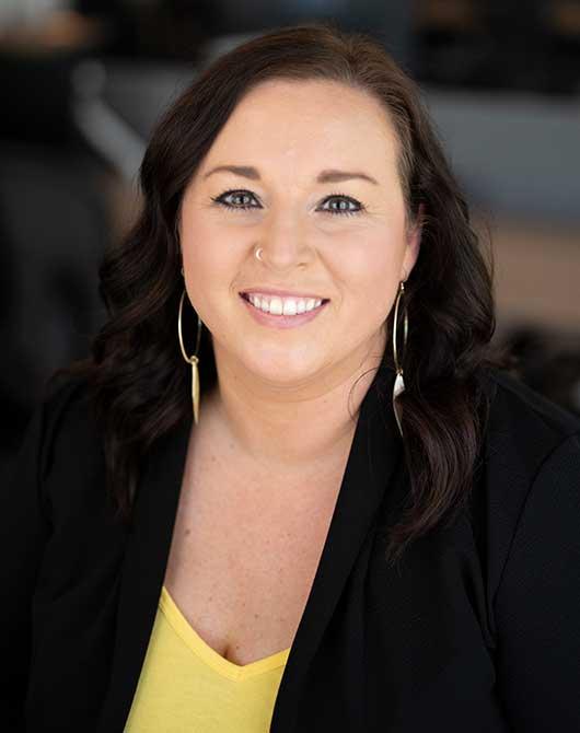 Megan Hackman