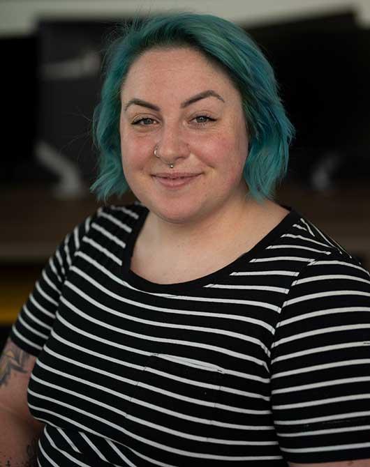 Tori Roessler-Studebaker