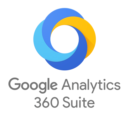 Google Analytics Suite Logo