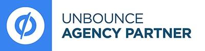 unbounce agency partner logo