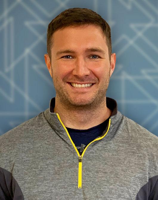 Adam Persinger