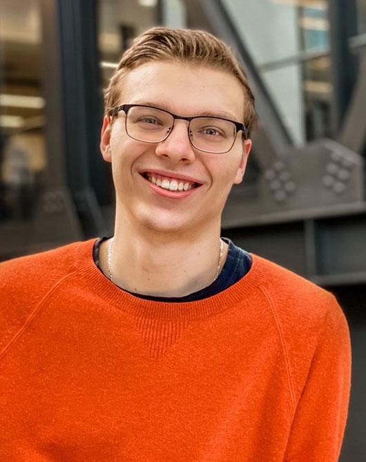 Brandon Dentler