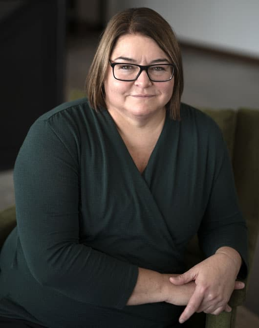Julie Warnecke